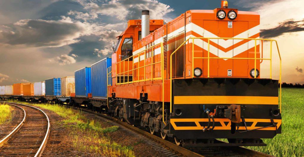 RAIL'S ROLE IN INTEGRATED INTERMODAL LOGISTICS