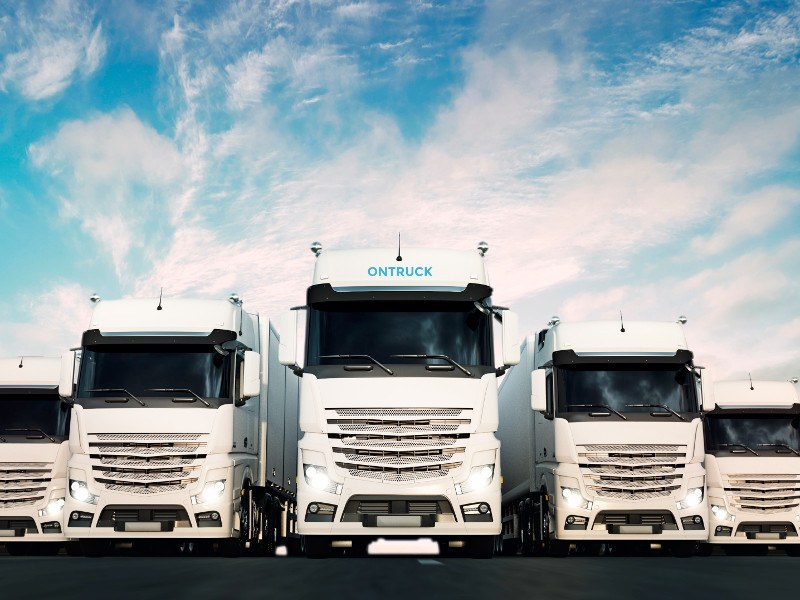 Heathrow trucking system launches automatic shipment updates