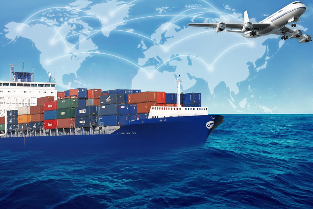 HOW CONTAINER SHIPPING WORKS…A GLOBAL SOLUTION