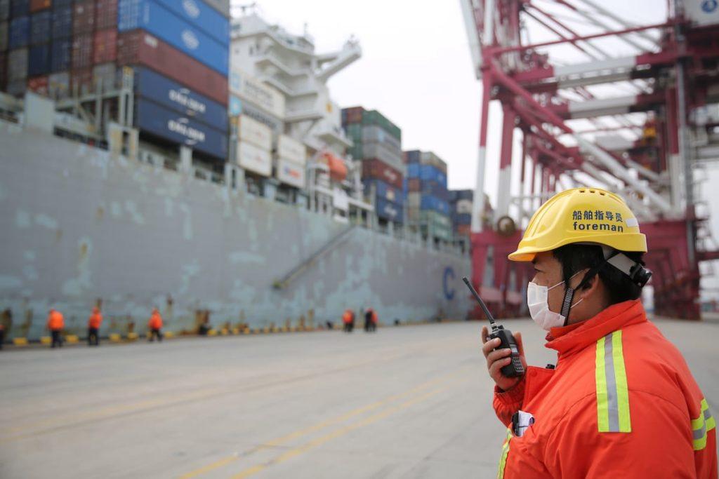 Seafarers in limbo as coronavirus hits shipping