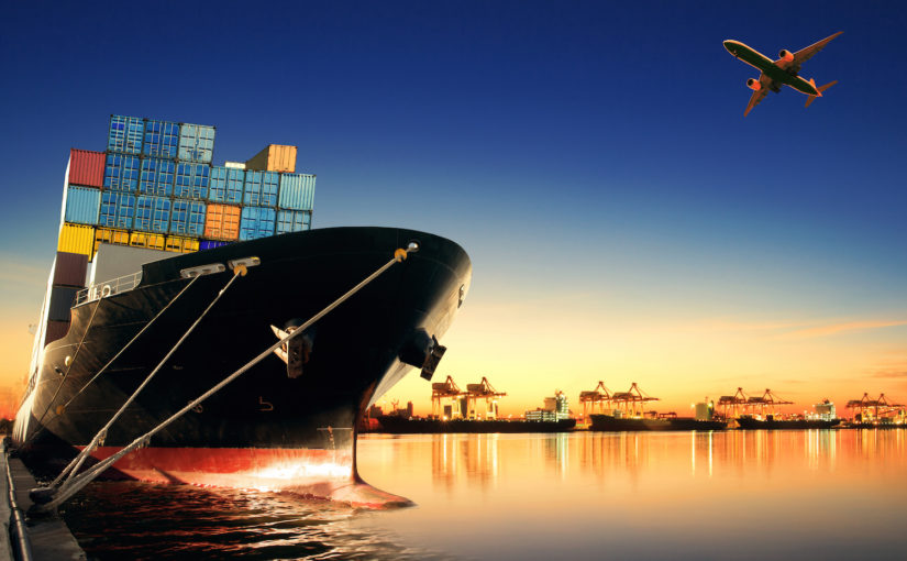 Working 24/7 to keep supply chain flowing